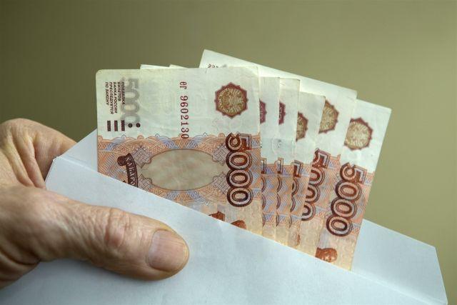 Мэрия: средняя зарплата педагогов в Екатеринбурге выше 30 тысяч рублей