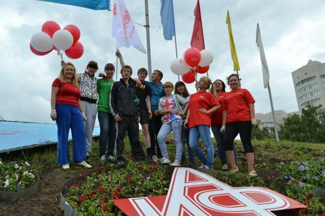 Волонтёры «АиФ-Алтай» тоже не остаются в стороне от добрых дел.