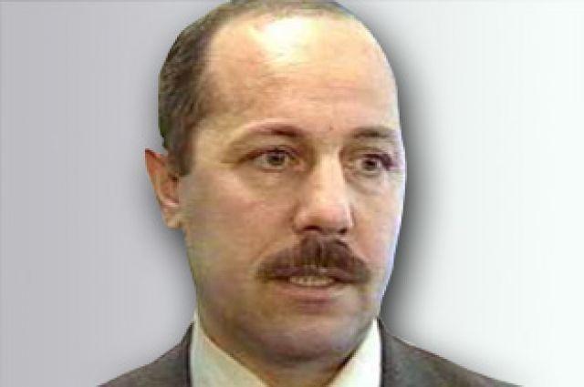 Сергей Ковалёв.