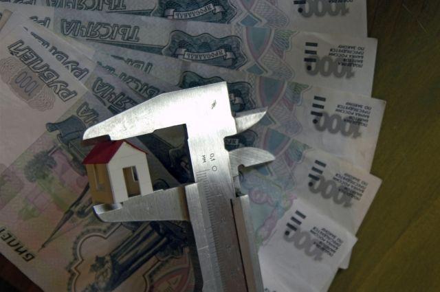 27 тысяч человек взяли ипотечные кредиты в Сбербанке.
