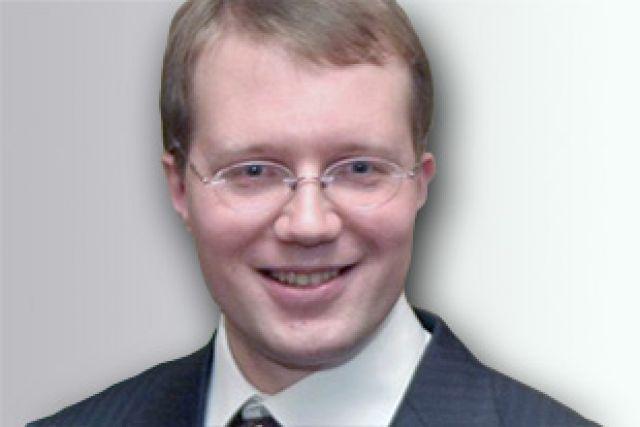 Алексей Кавокин.