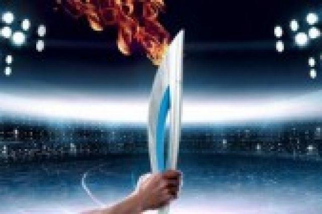 В Омске эстафета Паралимпийского огня стартует 27 февраля.