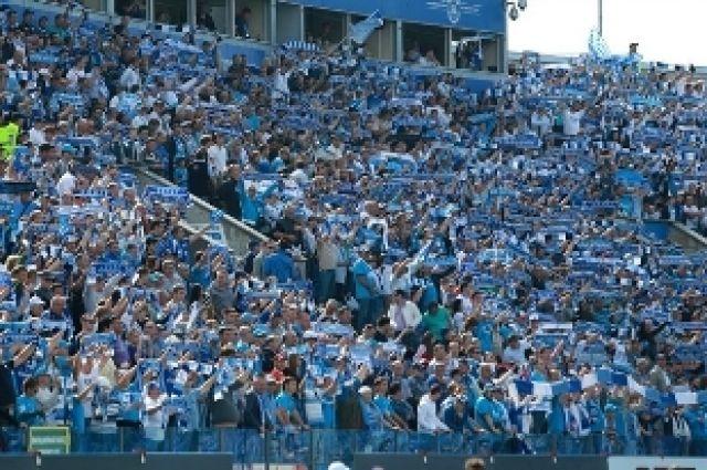 Studenty Spbgu Pytalis Prodat Besplatnye Bilety Na Match Zenit Borussiya Futbol Sport Aif Sankt Peterburg