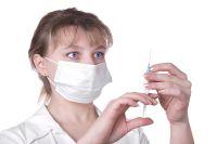 Аллергия как противопоказание к прививкам