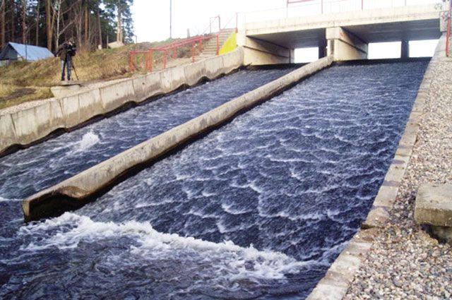 На Среднем Урале отремонтируют 11 плотин