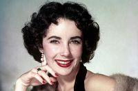 Элизабет Тейлор. фото 1960-х годов.