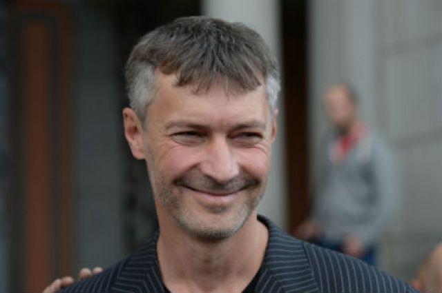 Евгений Ройзман готовит книгу о Екатеринбурге