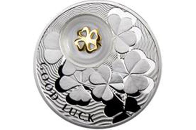 Монеты на удачу можно приобрести в офисах Сбербанка в Салехарде