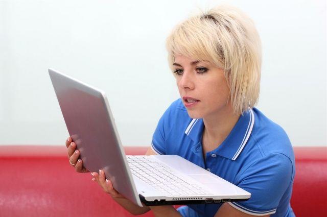 Омичи смогут заказать электронные версии правовых документов в режиме он-лайн.