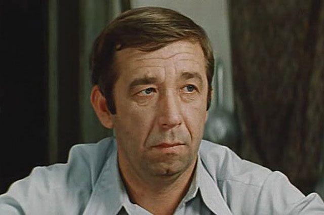 Борислав Брондуков. «Вас ожидает гражданка Никанорова». 1978 год.
