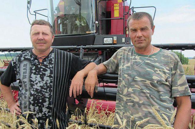 Приморские фермеры