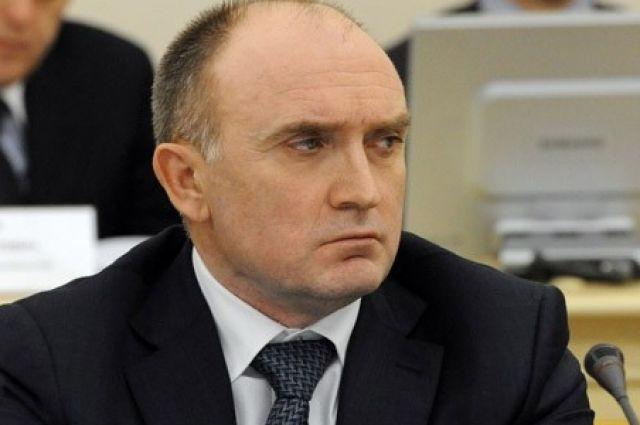 Борис Дубровский солидарен с южноуральцами, критикующими экологию региона