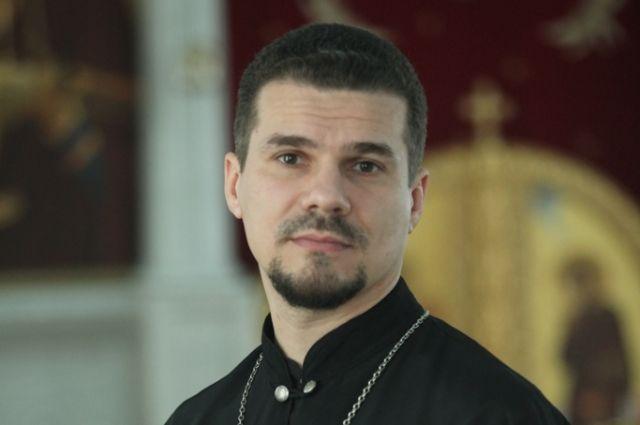 Многодетный священник возглавил «семейную» комиссию