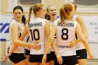 Сборная Омской области победила во всех матчах в своей группе.