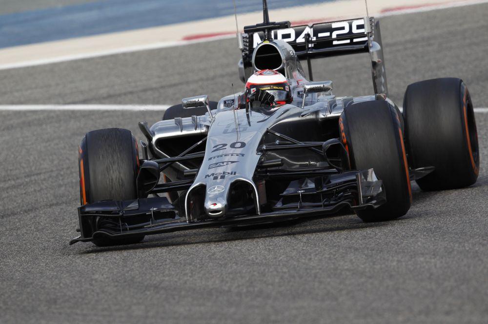 Большие надежды на новый автомобиль возлагают в команде McLaren – этому коллективу необходимо отыгрываться после провального пятого места в прошлом году.