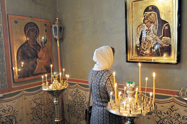 Церковь приглашает челябинцев на богослужение в Прощеное воскресенье