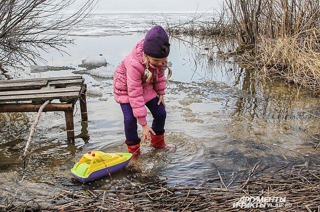 Синоптики пообещали Среднему Уралу прохладную неделю