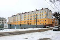 Более 10 стационаров появятся в Омской области в 2014 году.