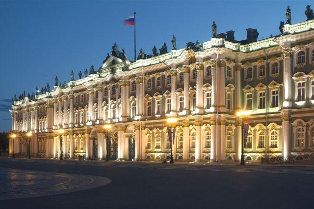 В Екатеринбурге появится филиал Эрмитажа