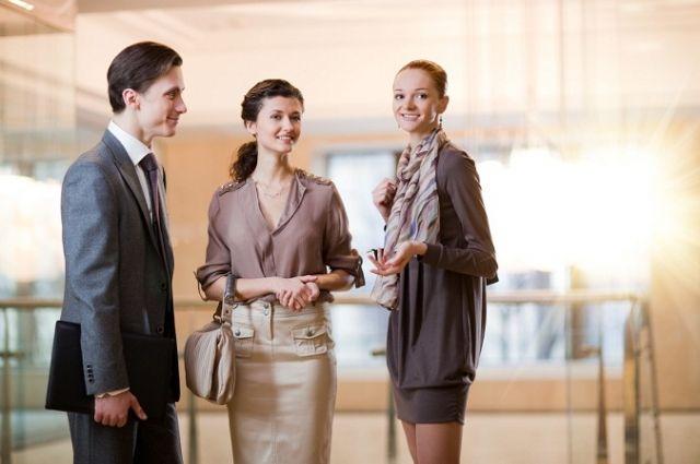 Сбербанк – партнер конференции по развитию малого и среднего бизнеса