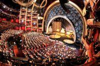 Гости 86-ой церемонии вручения премии «Оскар».