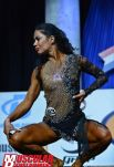 До победы в Колумбусе Оксана Оробец выигрывала на чемпионатах мира, Европы и европейском «Арнольд Классик»