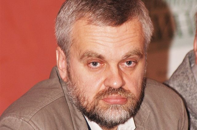 Алексей Варламов.