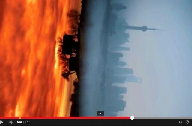 кадр из фильма «Да здравствуют антиподы!»