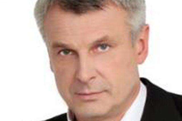 Замом Сергея Носова стал экс-министр промышленности и науки региона