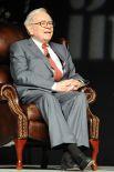 Уоррен Баффетт, один из крупнейших мировых инвесторов, получивший прозвище «Оракул из Омахи», занимает четвёртое место. Состояние главы компании Berkshire Hathaway в 83 года оценивается в $58,2 млрд.