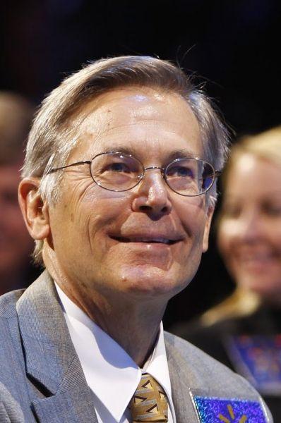 Младший сын основателя Wal-Mart Джим Уолтор замкнул десятку богатейших людей планеты – ему принадлежит $34,7 млрд.