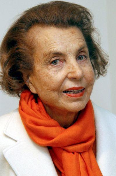 Наследница компании L'Oreal 91-летняя Лилиан Беттанкур с $34,6 млрд занимает одиннадцатое место.
