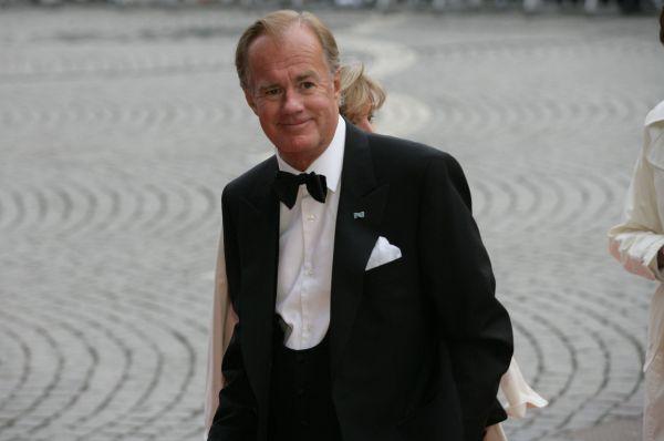 Сын основателя и крупнейший акционер компании H&M Стефан Перссон занял в рейтинге двенадцатую строчку. Состояние 66-летнего шведа оценивается в $34,5 млрд.