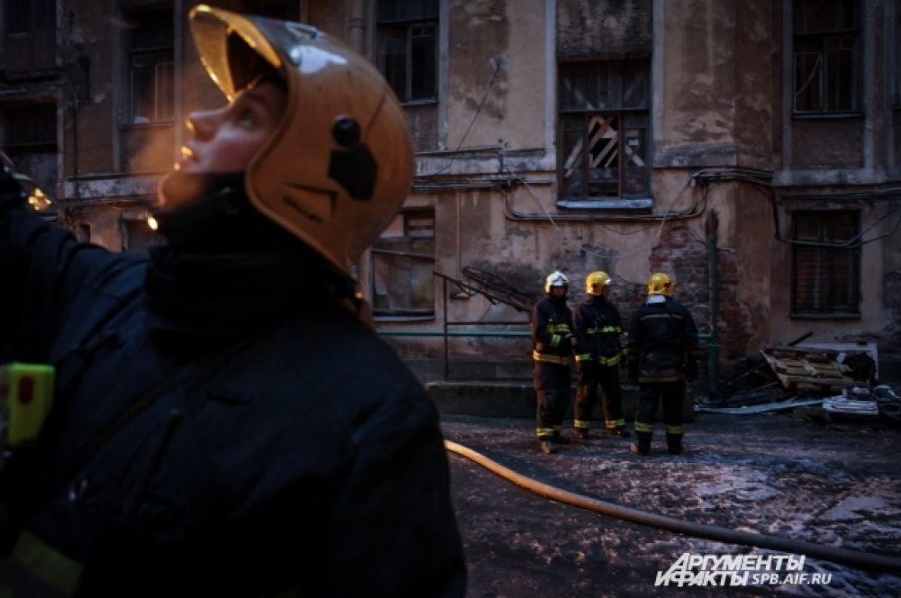 По статистике, причиной возгораний чаще всего становится неаккуратное обращение с отопительными приборами.