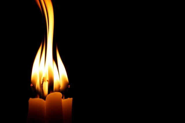 Поминальные свечи будут зажжены сегодня в Екатеринбурге
