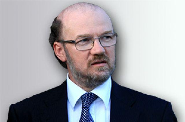 Политолог Александр Щипков.