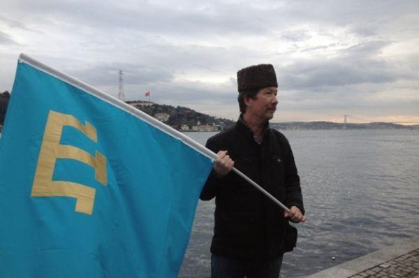 Экипаж остается верным украинскому народу