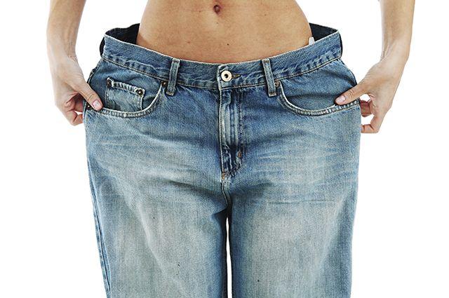Правильное питание как правильно худеть