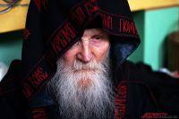 Схимонах Кукша.