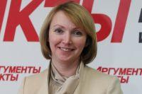 Ирина Грехт