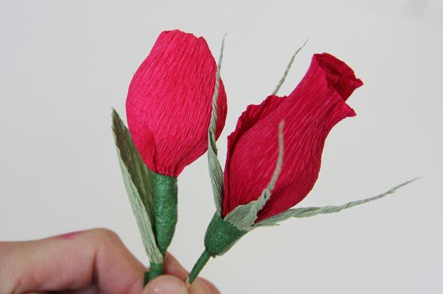 Как сделать розу из салфеток своими руками поэтапно фото для начинающих 161