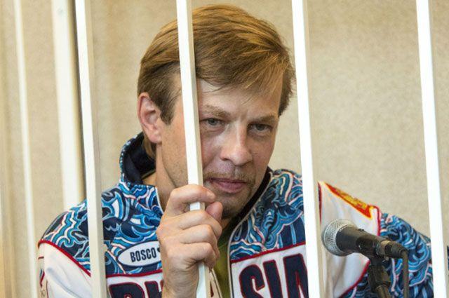 Евгений Урлашов пробудет за решёткой как минимум год.