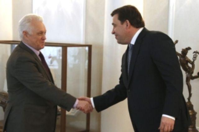 Губернатор не допустит роста цен в общественном транспорте Екатеринбурга