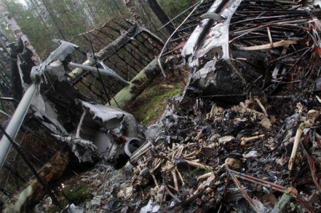 Уголовное дело в отношении пилота самолета Ан-2 прекращено