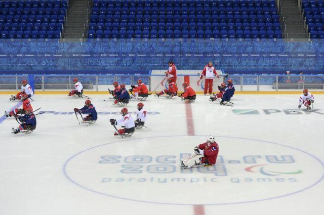 Церемонию открытия Паралимпийских игр в Сочи покажут в прямом эфире 7 марта