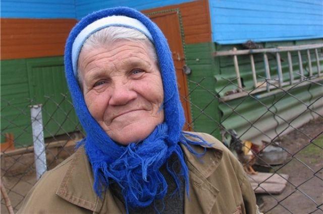 Пять южноуральских пенсионерок по имени Марта отметят день рождения 8 Марта