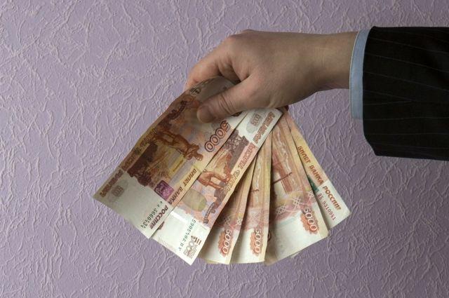 Новый бюджет Омска