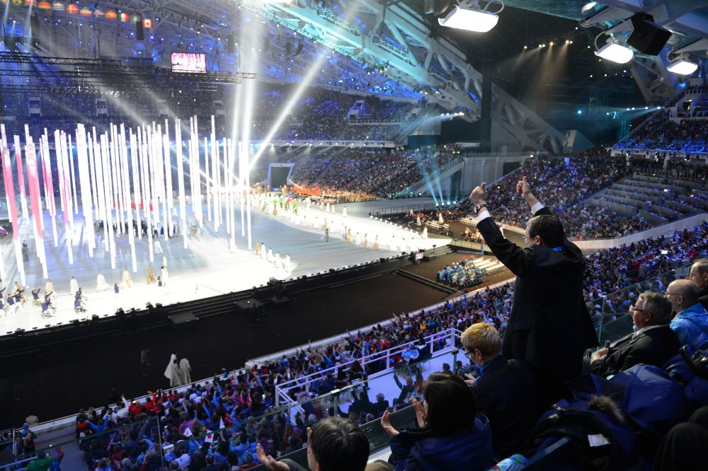 Впервые в истории Паралимпийского движения в Сочи пройдут соревнования по пара-сноуборду.