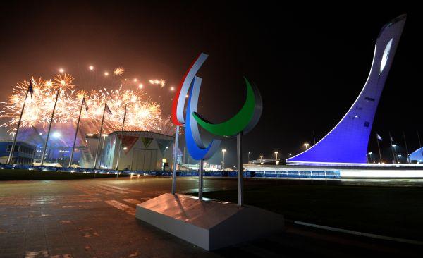 На Паралимпийских зимних играх в Сочи будут работать более восьми тысяч волонтеров из сотен российских городов.