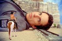 «Ночь в музее». Бен Стиллер в роли охранника Ларри Дейли. 2006 год.